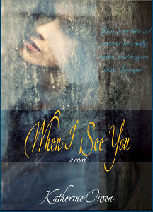 When I See You - eBook Cover update JUNE 2013