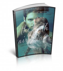 The Truth About Air & Water in paperback