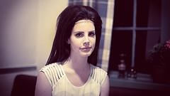 Lana Del Rey - Hovefestivalen 2012