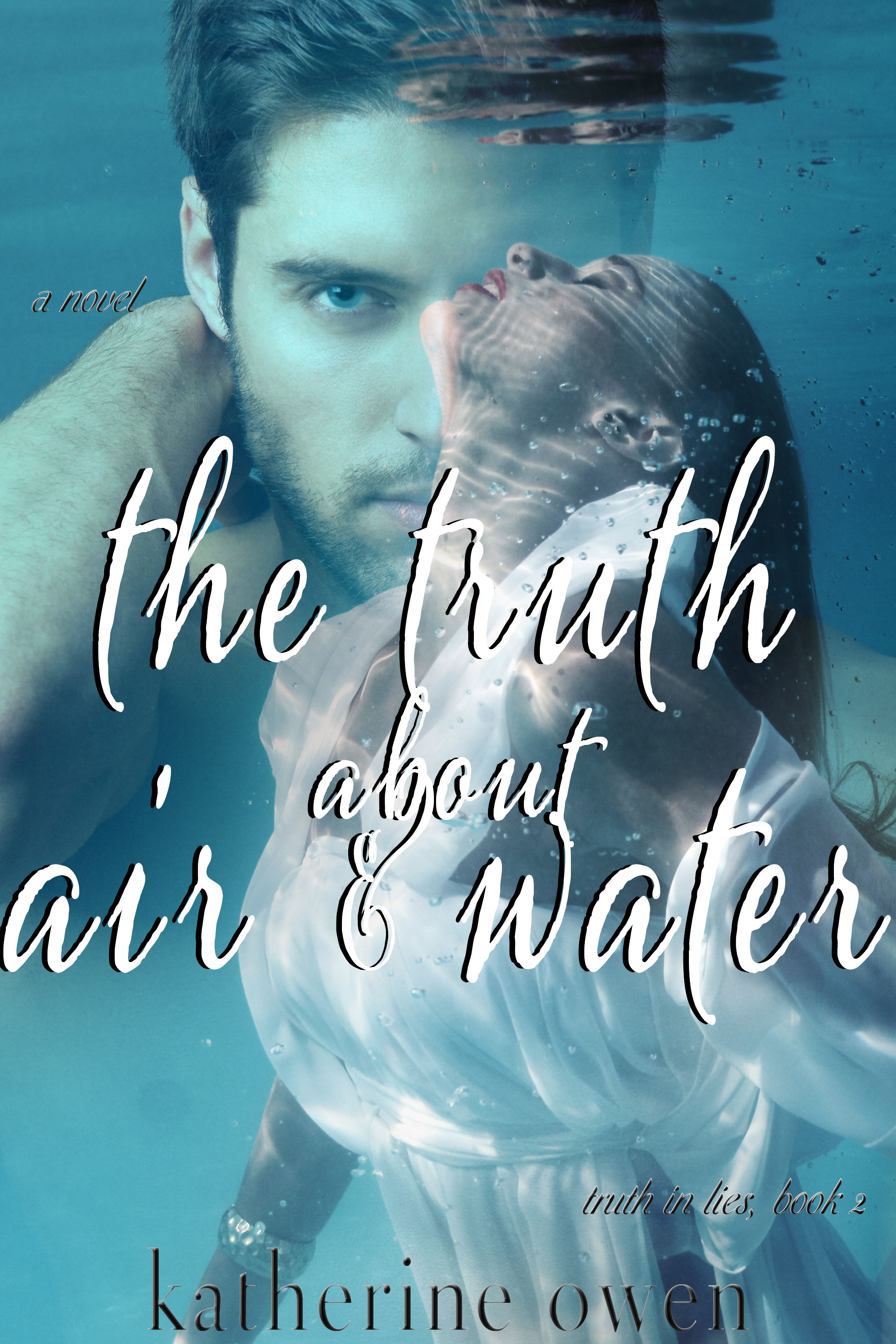 "The ""Truth In Lies"" series Rafflecopter Giveaway!!"