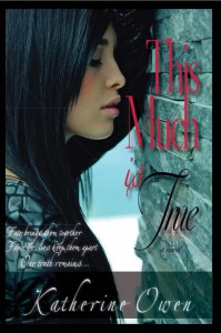 This Much Is TrueFrontCover082713